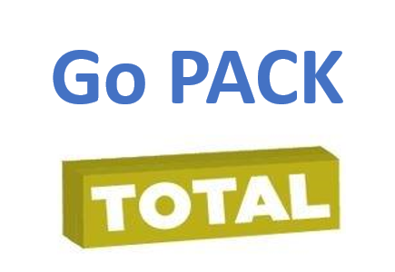 go pack total